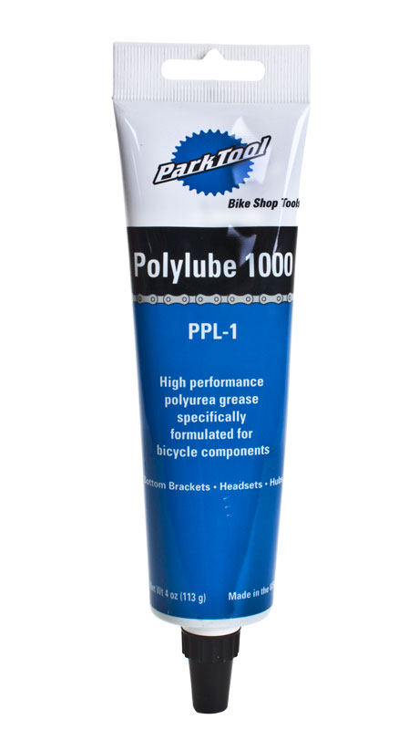 Park Tool Poly-Lube Grease