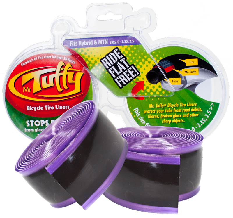 Mr. Tuffy Tire Liner